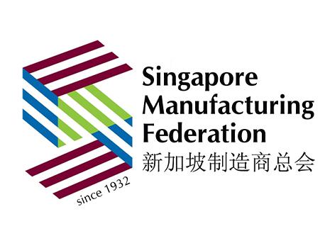 Singapore-Manufacturing-Federation-Logo